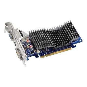 ASUS EN210 SILENT/DI/512MD2(LP) - Tarjeta gráfica (GeForce ...