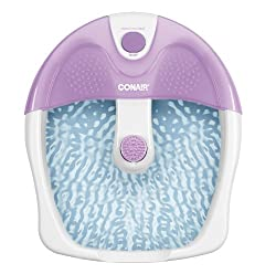 Conair Footpedicure Spa With Vibration