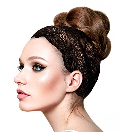 lace head wrap - 3