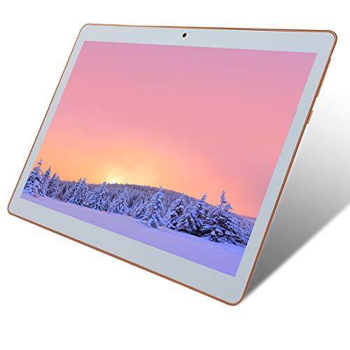 Dailyinshop® 10.1 Pulgadas Android 6.0 Quad-Core Tablet PC con Tipo de plástico 1 + 16GB / 2 + 32GB / 4 + 64GB / 6…