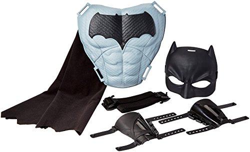 DC Justice League Batman Hero-Ready (Dark Knight Cowl For Sale)