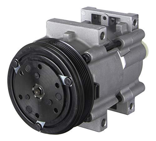 Ford Ranger A/c Compressor - Spectra Premium 0658132 A/C Compressor