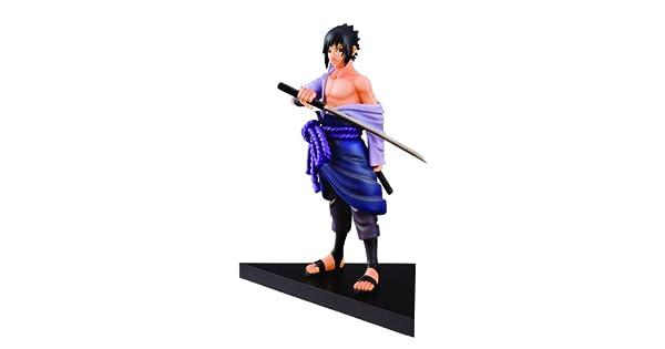 Amazon.com: Banpresto Naruto Shippuden DXF Shinobi ...