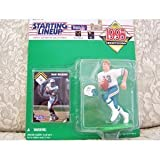 1995 NFL Starting Lineup - Dan Marino - Miami Dolphins by Hasbro