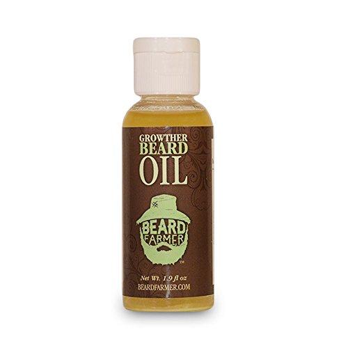 Beard Growth Stimulant Extra Fast