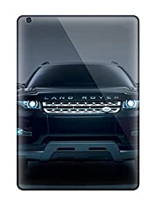 Snap-on Land Rover Lrx Concept Black 6 Case Cover Skin Compatible With Ipad Air