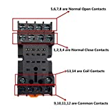 APIELE [ 3 Year Warranty] 12V DC Electromagnetic