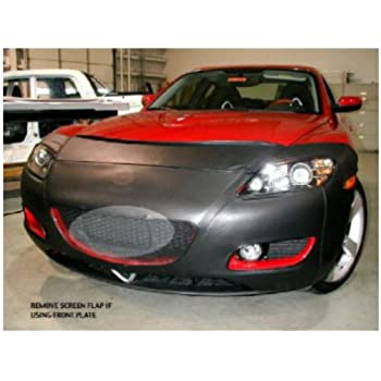 Where do you find a bra for a 2006 Mazda rx8?