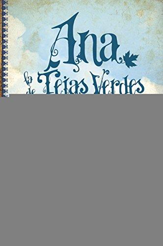 Ana La De Tejas Verdes