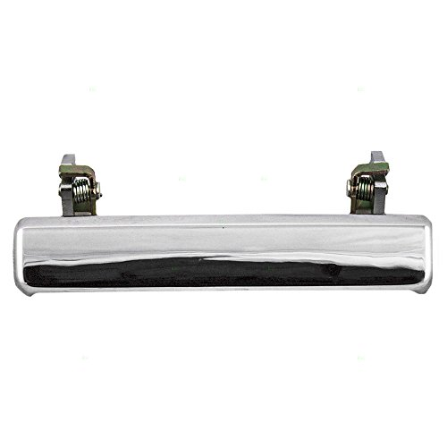 Chrome Tailgate Handle Replacement for Nissan Datsun 720 Pickup Truck 9053011W00 AutoAndArt