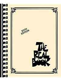 Amazon jazz musical genres books the real book sixth edition fandeluxe Gallery