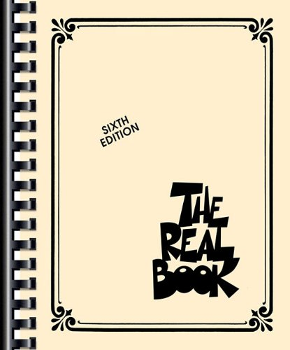 (The Real Book: Sixth Edition)