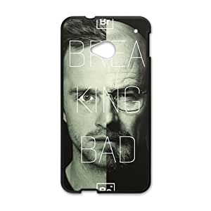 Breaking Bad Cell Phone Case for HTC One M7