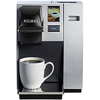 Amazon.com: Keurig B155 K-Cup Commercial Brewing System: Coffee Brewing Machine Cups: Kitchen ...