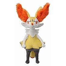 Takaratomy Pokemon X and Y - 10.5-Inch Braixen XYN-26 Plush