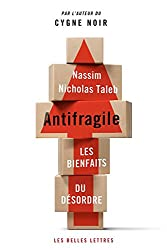 Antifragile (Romans, Essais, Poesie, Documents) (French Edition)