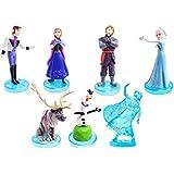 Tomy T8900EU1 - Pocket Money Disney - Die Eiskönigin Figuren zum Sammeln