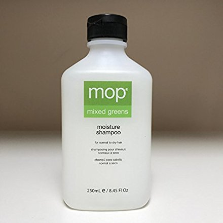 Mop Mixed Greens Moisturizing Shampoo 8.45 oz