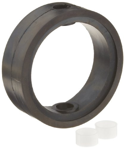 Dixon B5101-RKE200 Black EPDM Butterfly Valve Repair Kit, 2'' Size by Dixon Valve & Coupling