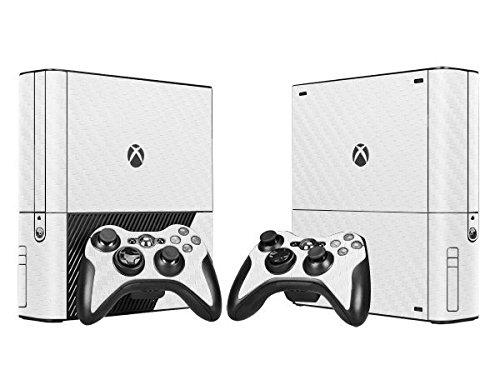 xbox 360 e white - photo #11