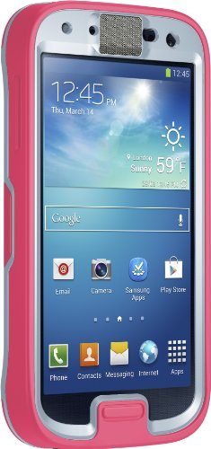 Galaxy S4 Waterproof Case - 8