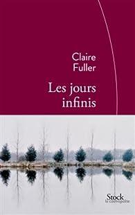 Les jours infinis par Claire Fuller