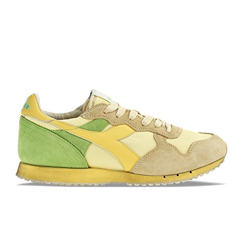 S Donna Ny Diadora HeritageSneakers 36 Trident Per w It Uomo E WE2HDIY9