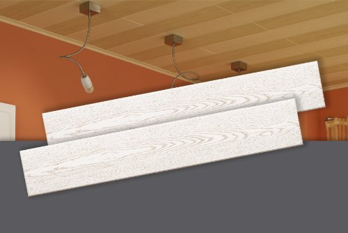Deckenpaneele Holzoptik Zuhause