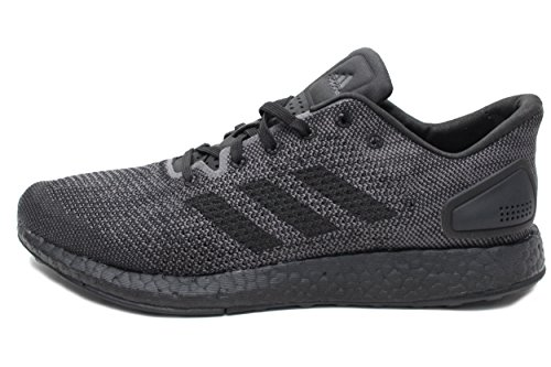 adidas Pureboost Dpr Ltd Mens In Core Black/Core Black by 10.5