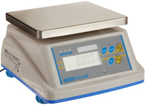 Adam-Equipment-WBW-Washdown-Bench-Scale