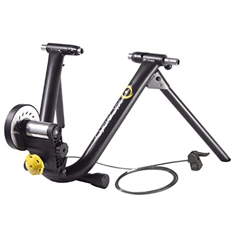 CycleOps Mag+ Trainer with Adjuster (Trainers Bike Cycleops)