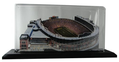 Green Bay Packers Lambeau Field Replica in Display