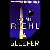 Sleeper: Puller Monk #2 | Gene Riehl