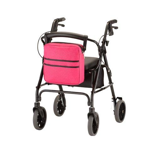 Universal Mobility Bag Pink Fuschia by Nova