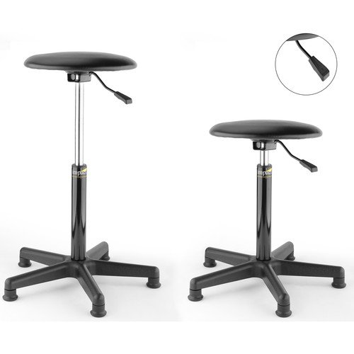 Impact Posing Stool - 20-30'' (51x76.2cm)(3 Pack) by Impact