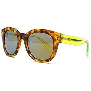 Fendi Bold Round Sunglasses FF 0026/S
