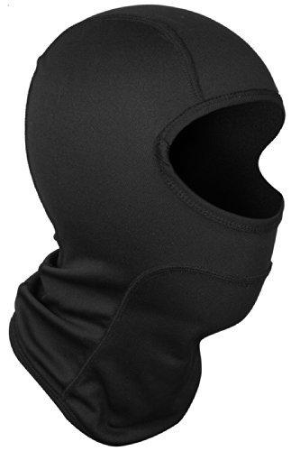 Cortech Journey ST Balaclava - One size fits most/Black