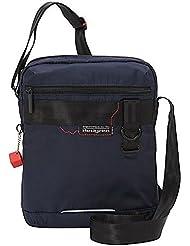 Hedgren Witchlock Shoulder Bag, Mens, One Size (Peacoat)