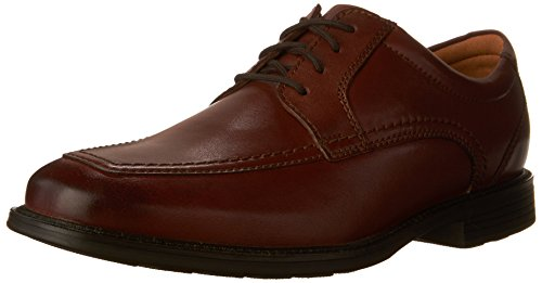 Pictures of Bostonian Men's Hazlet Pace Oxford Brown Brown 1