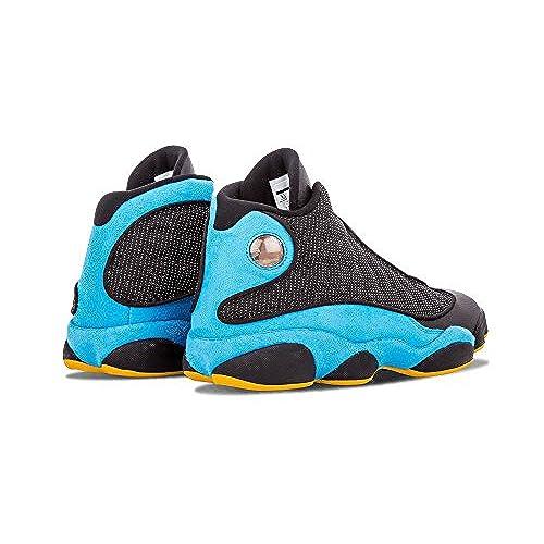 167a296c47fb new Nike Mens Air Jordan 13 Retro CP PE