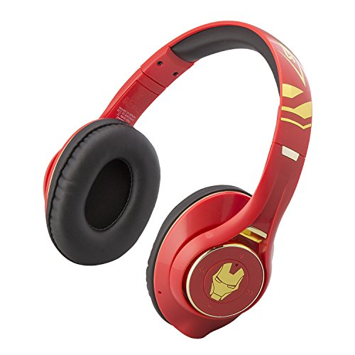 marvel ihome headphones - 6