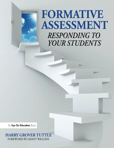 (Formative Assessment: Responding to Your Students)