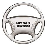 Nissan Xterra Keychain & Keyring - Steering Wheel