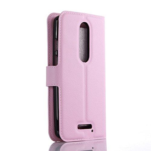 Funda Motorola MOTO Droid Turbo 2,Manyip Caja del teléfono del cuero,Protector de Pantalla de Slim Case Estilo Billetera con Ranuras para Tarjetas, Soporte Plegable, Cierre Magnético D