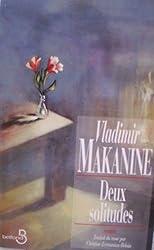 Deux solitudes: Roman (French Edition)