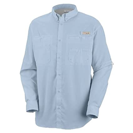 01ed63060f1 Image Unavailable. Image not available for. Color  Columbia Men s Plus  Tamiami II Long Sleeve Shirt ...
