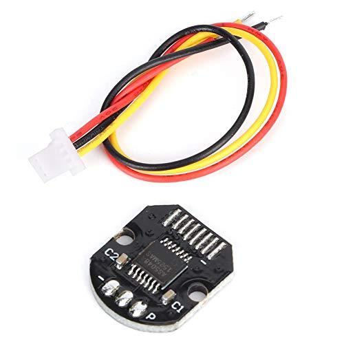Codificador magnetico AS5048A serie 5 V CC precisión  0.05°