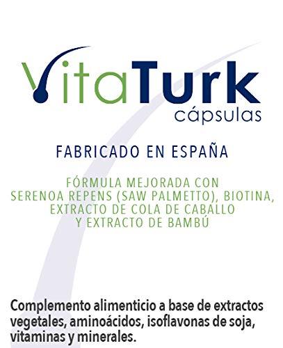 Complemento alimenticio a base de vitaminas, minerales, especialmente pensado para cabellos débiles.: Amazon.es: Belleza