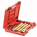 PASBAS 9pc hammer set with hickory handle