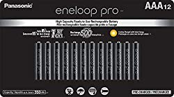 Image of the product Panasonic BK 4HCCA12FA that is listed on the catalogue brand of eneloop.